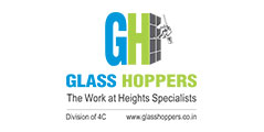 Glass Hoppers